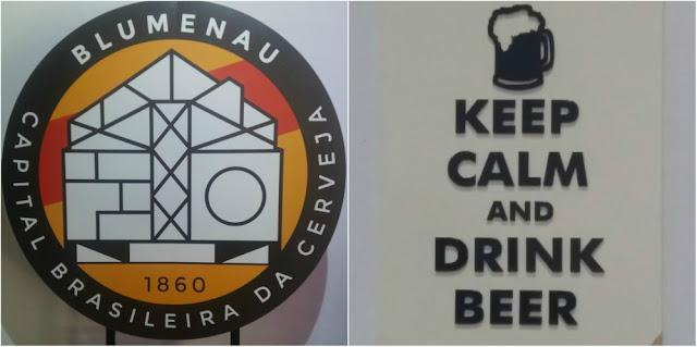 Blumenau - Capital Nacional da Cerveja