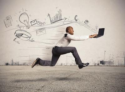 Άγχος, στρες και τεχνολογία... τρέχοντας και δεν φτάνοντας