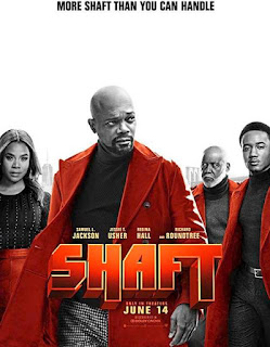 Review – Shaft