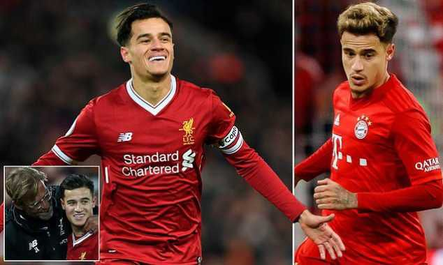 """I Took Another Path"" - Philippe Coutinho RULES Out Liverpool Return"