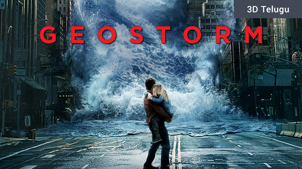 3Movierulz: Movierulz Geostorm Movie