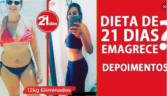 DOUTOR REVELA - Método Comprovado para Perder de 5 à 10kg em Até 21 dias 100% Garantido!