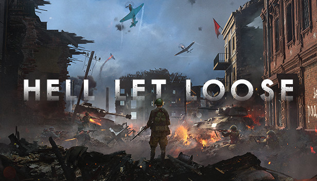 How to play Hell Let Loose? A Beginner's Guide