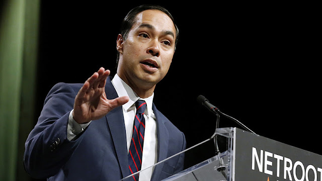 EE.UU.: Un nieto de inmigrante mexicano anuncia que se presentará a las presidenciales de 2020