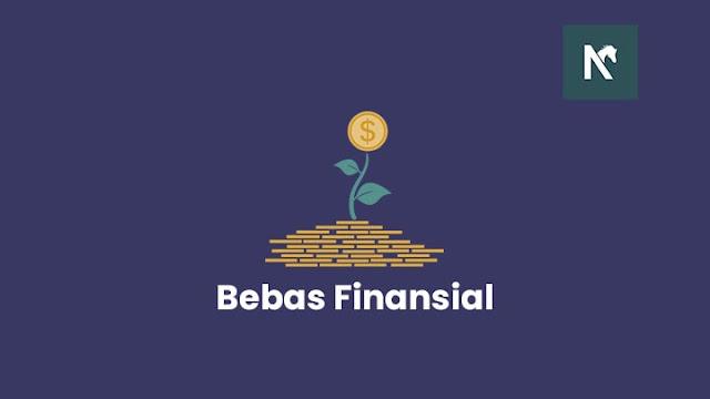 Bebas finansial dengan reksa dana