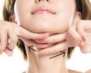 Cara Efektif Menghilangkan Lipatan Lemak di Leher