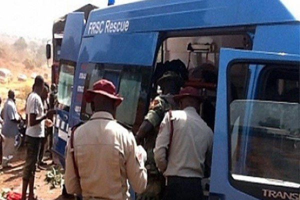 Accident claims 8 lives on Lagos-Ibadan expressway