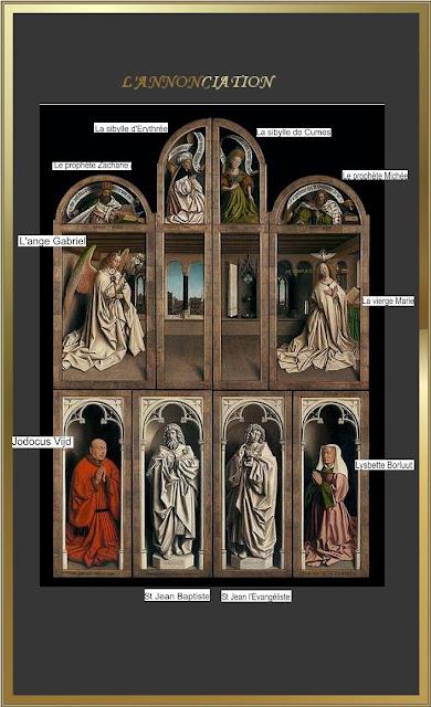 arts ,   painting  ,  flemishpainting    ,vaneyck ,