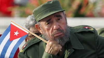 9 coisas que você deve saber sobre Fidel Castro (1926-2016)