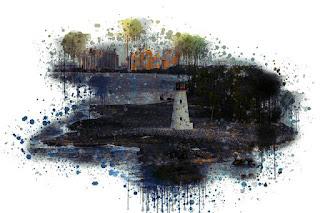Pulau Atlantis