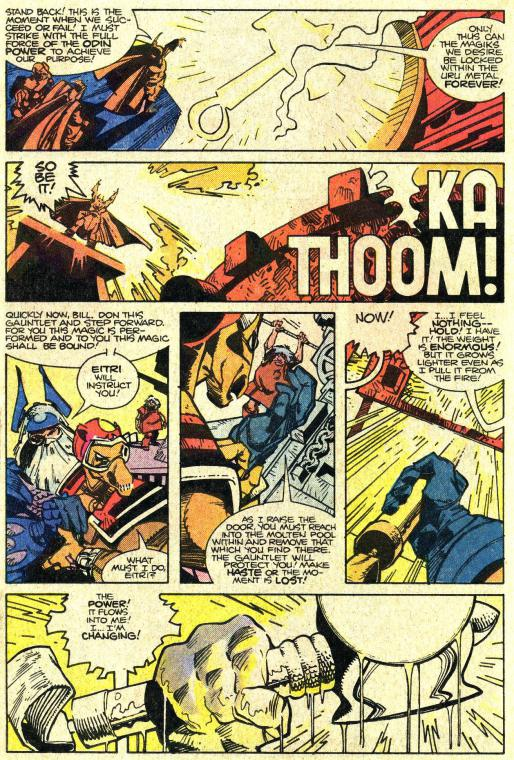 lifting the hammer of thor you buy advantageous medical