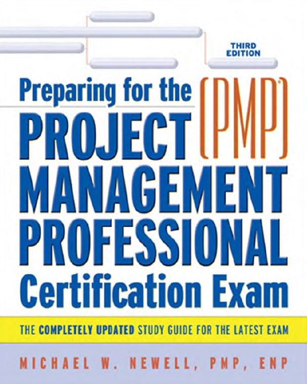 Preparing for the Project Management Professional Certification Exam