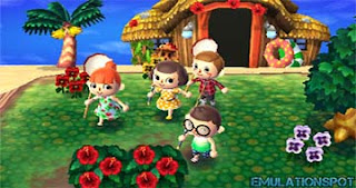 [SWITCH] Animal Crossing: New Leaf [NSP XCI] file Download | EmulationSpot