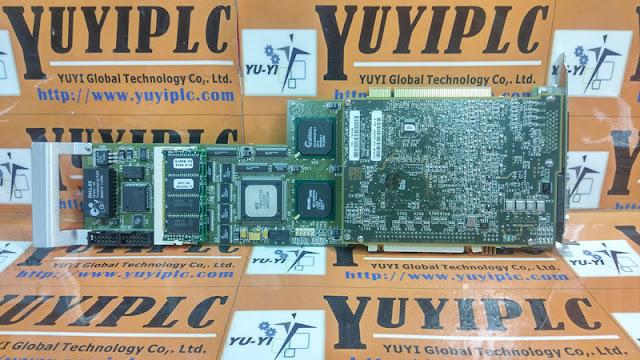 RVSI 070-200200 045-200400 / 070-206000 045-206000 Frame Grabber