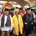 Balai Godang Ronah Talago Gontiang dan Alek Godang Pati Ambalau Penghulu Diresmikan.