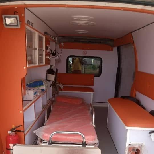 Ambulance Saint Christophe, Une équipe de professionnels de la santé à votre service 24/7 !