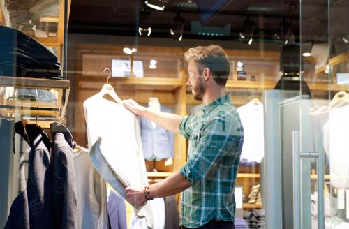 Up-to-date sourcing a must in the apparel sector