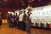 Lasenas Mengenalkan Sejarah dan Kondisi Aceh