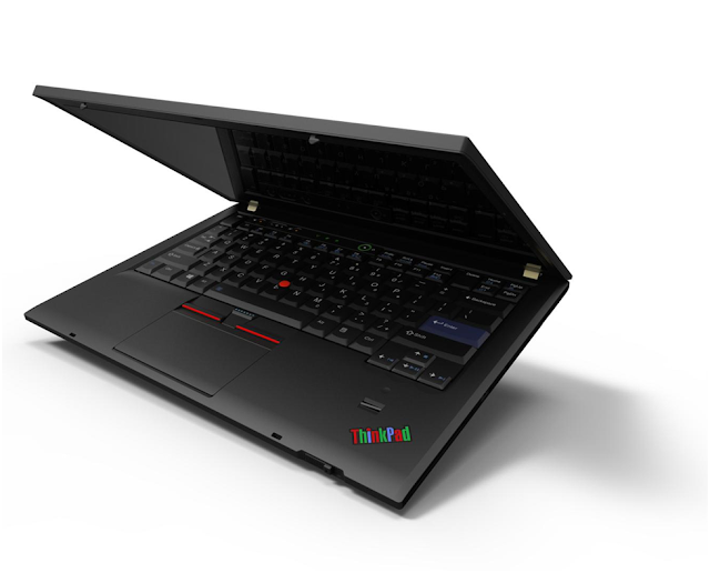 Lenovo Is Making A Retro ThinkPad