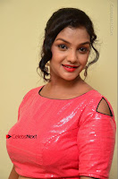 Telugu Actress Mahi Stills at Box Movie Audio Launch  0033.JPG