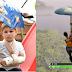 Menino de 4 anos quebra o braço tentando imitar personagens de Fortnite