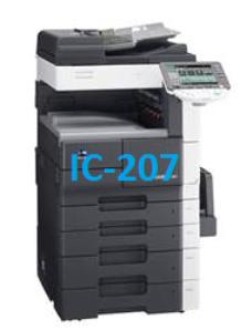 Konica Minolta IC-207