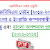 West Bengal Civil Service Main Exam (2012-2018) Compulsory Papers