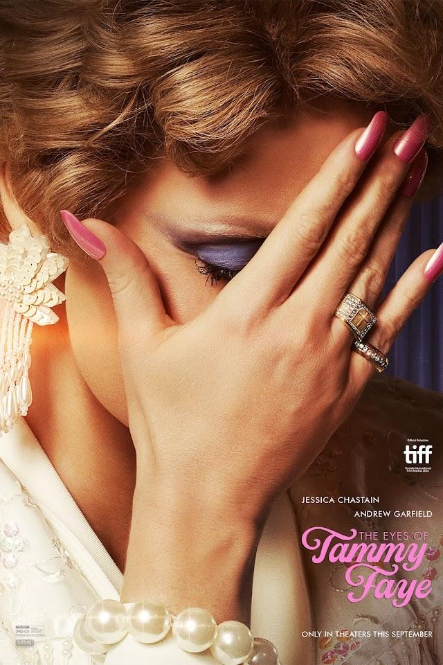 The Eyes of Tammy Faye (Trailer Film 2021)