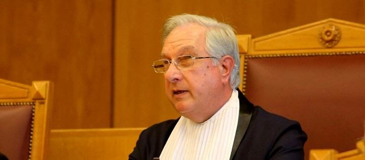 Συνταγματική κρίση: Ο πρόεδρος του ΣτΕ κατά... Αλέξη Τσίπρα