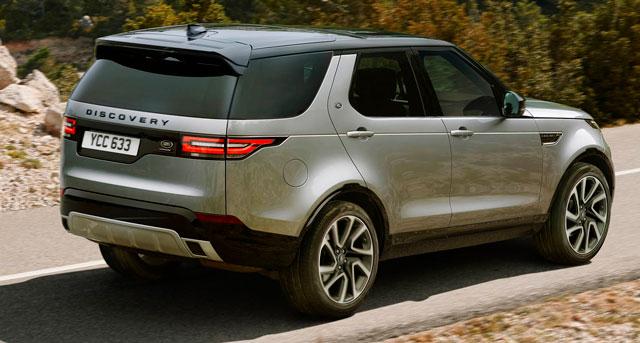 Jaguar Land Rover lets London drivers rent a premium car ...