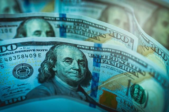 foto billetes denominación 100 dólares los abogados