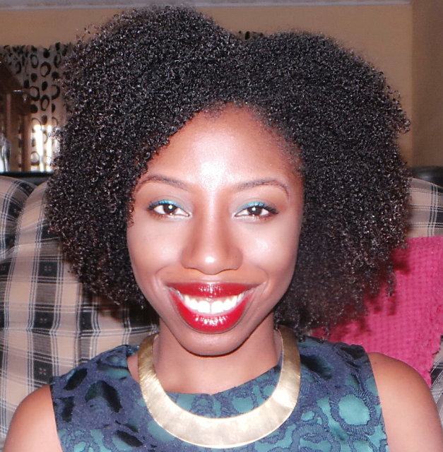 How To Protective Style Your Fine Type 4 Natural Hair