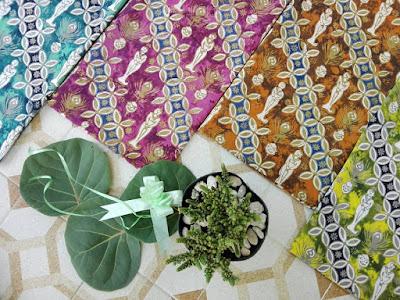 Beli Batik Bojonegoro Asli di Rumah Kreatif Smartfren Community Bojonegoro