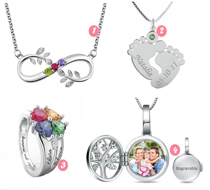 Conheça a Get Name Necklace uma loja de joias personalizadas com o nome que desejar