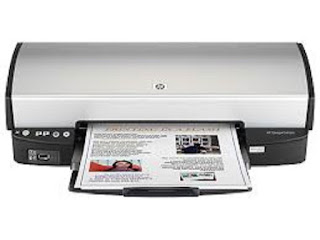 Image HP Deskjet D4263 Printer