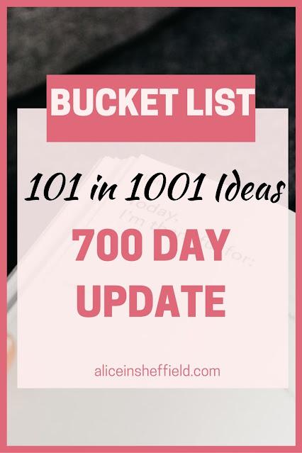 101 in 1001 ideas