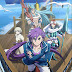 [BDMV] Magi: Sinbad no Bouken (TV) Blu-ray BOX DISC4 [160824]
