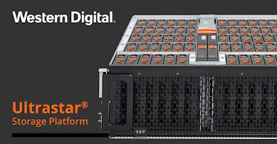 Western Digital และทีม Dropbox เร่งการนำโครงสร้างพื้นฐานระบบคลาวด์ที่ทันสมัยมาใช้กับโลกออนไลน์ในปัจจุบัน