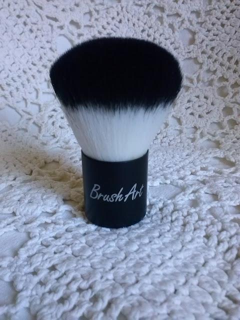 Brush Art Kabuki