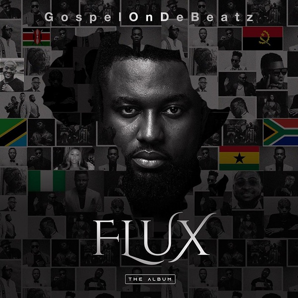 GospelOnDeBeatz ft. Mi Casa & Anselmo Ralph - Push Up (Afro Pop) Download Mp3