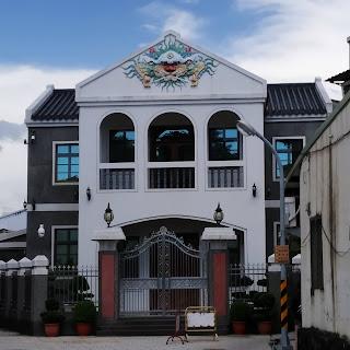 Sword Lion's Hometown