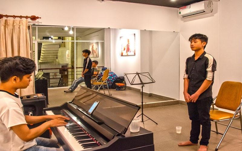 Share khóa học HAPPY SINGING – Cùng học Thanh nhạc Cấp tốc