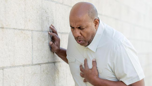 Catat, Ini 7 Makanan Pemicu Sakit Jantung