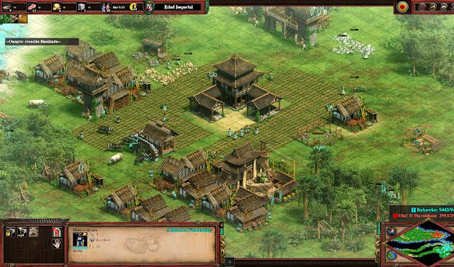 Age of Empires II: Definitive Editon Vietnamitas