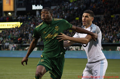 Portland Timbers, Providence Park, MLS, Major League Soccer