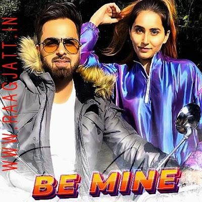 Be Mine by Sunny Camra lyrics