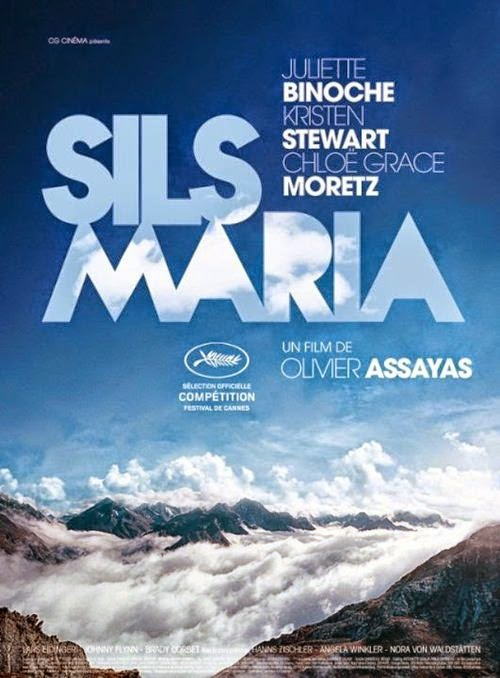 Clouds of Sils Maria (Film 2014)