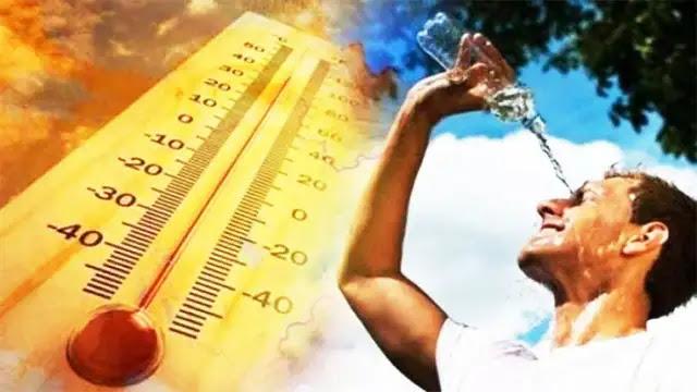 نشرة إنذارية: موجة حر ما بين 39 و49 من الجمعة إلى غاية يوم الاثنين