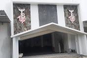 Topang Kerja Legislator Dan Kenyamanan Warga, Kantor DPRD Sulut Makin Hebat