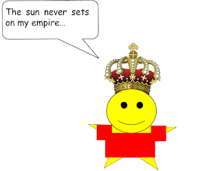 king-empire-on-which-the-sun-never-sets